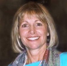 Christine Thompson
