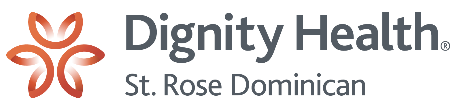 Dignity Health St Rose Dominican Logo