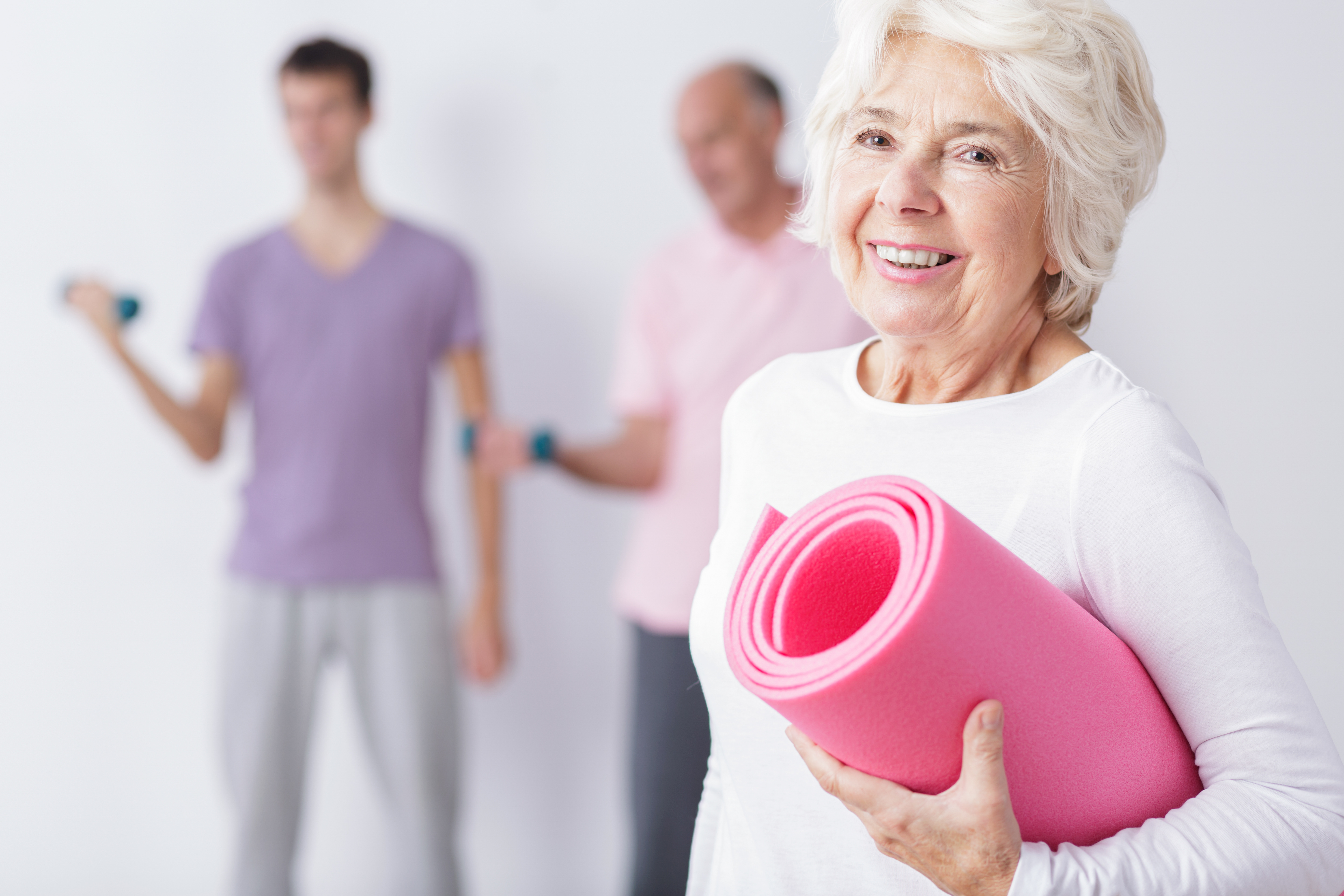 Exercise for Cancer Survivors